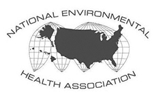 national_environmental_health_association_logo